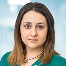 Гварамия Лика Альбертовна, пародонтолог в Санкт-Петербурге - отзывы и запись на приём