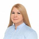 Юркова Марина Александровна, ортодонт в Санкт-Петербурге - отзывы и запись на приём