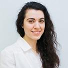 Славиогло Кристина Николаевна, онкогинеколог (гинеколог-онколог) в Санкт-Петербурге - отзывы и запись на приём