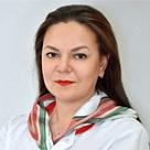 Андреева (Беряева) Ирина Сергеевна, онколог в Москве - отзывы и запись на приём