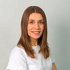 Ярадайкина Мария Николаевна, стоматолог-эндодонт (эндодонтист) в Москве - отзывы и запись на приём