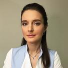 Гончар Виктория Николаевна, диетолог в Санкт-Петербурге - отзывы и запись на приём