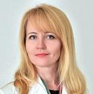 Бахтеева Ирина Владимировна, эндокринолог в Москве - отзывы и запись на приём