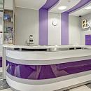 Аэлита, стоматологические центры