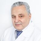 Бреусов Александр Алексеевич, эндокринолог в Новосибирске - отзывы и запись на приём
