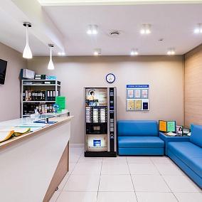 АКТИВМЕД, международный клинический центр