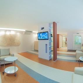 Профиклиника, многопрофильный медицинский центр
