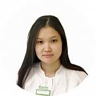 Некауова Маржан Ертаевна, стоматолог (зубной врач) в Санкт-Петербурге - отзывы и запись на приём