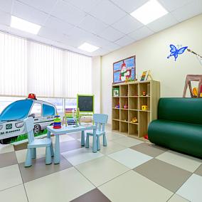 СМ-Клиника, федеральная сеть клиник для взрослых и детей