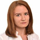 Астафьева Екатерина Викторовна, радиолог в Москве - отзывы и запись на приём