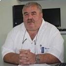 Синюшин Андрей Борисович, кардиолог в Москве - отзывы и запись на приём