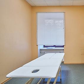 Клиника на Театральной