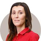 Касимцева Елена Владимировна, терапевт в Москве - отзывы и запись на приём