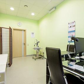 Энергия здоровья, многопрофильная клиника