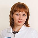 Засимова Светлана Анатольевна, детский гастроэнтеролог в Москве - отзывы и запись на приём