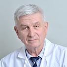 Северов Михаил Викторович, инфекционист в Москве - отзывы и запись на приём