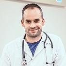 Шкарбуль Дмитрий Юрьевич, терапевт в Санкт-Петербурге - отзывы и запись на приём