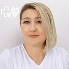 Илюшина Анна Игоревна, стоматолог-эндодонт (эндодонтист) в Москве - отзывы и запись на приём