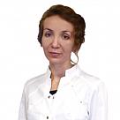 Фукс Анна Дмитриевна, Детский аллерголог в Санкт-Петербурге - отзывы и запись на приём