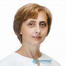 Ржевцева Татьяна Анатольевна, детский аллерголог-иммунолог в Санкт-Петербурге - отзывы и запись на приём