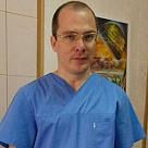 Зайцев Сергей Владимирович, невролог (невропатолог) в Казани - отзывы и запись на приём