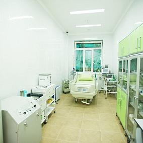 Юсуповская больница