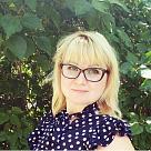 Данилина Ольга Валерьевна, педиатр в Волгограде - отзывы и запись на приём