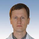 Стругов Владимир Владимирович, онкогематолог (гематолог-онколог) в Санкт-Петербурге - отзывы и запись на приём