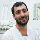 Рамалданов Эльмар Уружбегович, стоматолог (терапевт) в Санкт-Петербурге - отзывы и запись на приём