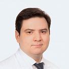 Гиниятов Анвар Ринатович, хирург-ортопед в Санкт-Петербурге - отзывы и запись на приём