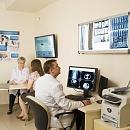 Рэмси Диагностика, сеть медицинских центров