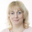 Фриденберг Дарина Вячеславовна, ЛОР (оториноларинголог) в Москве - отзывы и запись на приём