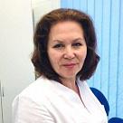 Красноперова Вера Михайловна, стоматолог (терапевт) в Санкт-Петербурге - отзывы и запись на приём