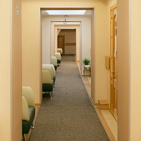 Медицинский научный центр Института экспериментальной медицины
