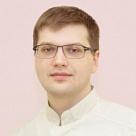 Барашкин Владимир Сергеевич, травматолог-ортопед в Москве - отзывы и запись на приём