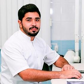 Баликани Горгуд Вагиф, стоматолог (терапевт), стоматолог-хирург, Взрослый - отзывы