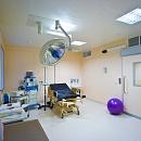 Центральная клиническая больница с поликлиникой Управления делами Президента Российской Федерации