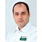 Тадевосян Геворг Ашотович, сосудистый хирург (ангиохирург) в Москве - отзывы и запись на приём