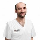 Квернадзе Владимир Семенович, стоматолог (терапевт) в Санкт-Петербурге - отзывы и запись на приём
