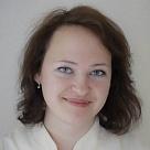 Лунькина Юлия Владимировна, стоматолог (терапевт) в Санкт-Петербурге - отзывы и запись на приём