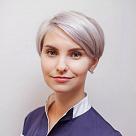 Шандро Евгения Богдановна, стоматолог-ортопед в Санкт-Петербурге - отзывы и запись на приём