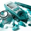 глюкометр и сахароснижающие препараты при сахарном диабете второго типа