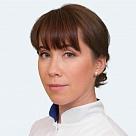 Рудакова Виктория Александровна, венеролог в Санкт-Петербурге - отзывы и запись на приём