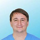 Аразов Рафаэль Саэтович, ЛОР (оториноларинголог) в Москве - отзывы и запись на приём