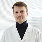 Холодов Сергей Евгеньевич, эндоскопист в Москве - отзывы и запись на приём