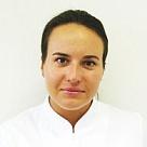 Калинко Анастасия Сергеевна, стоматолог-хирург в Санкт-Петербурге - отзывы и запись на приём