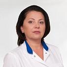 Ильинская Татьяна Борисовна, дерматолог-онколог (онкодерматолог) в Москве - отзывы и запись на приём