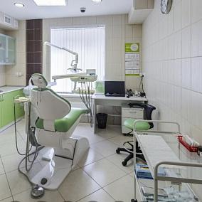 Центр Имплантации и Стоматологии ИНТАН на Комендантском 42к1
