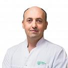 Абдулкеримов Зайпула Ахмедович, проктолог-онколог (онкопроктолог) в Москве - отзывы и запись на приём