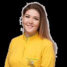 Шаула Екатерина Андреевна, детский стоматолог в Санкт-Петербурге - отзывы и запись на приём